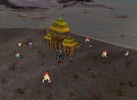 Habitat for Murloc-ity