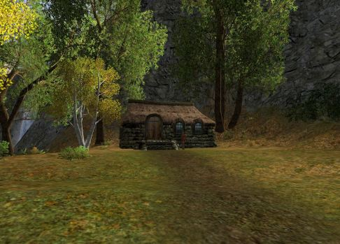 A house in Bree