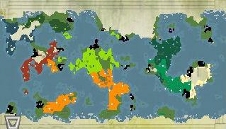 The World - Turn 670