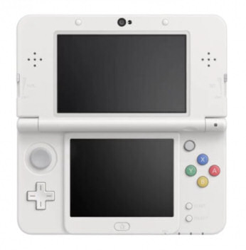 The New 3DS