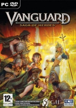 Vanguard Box