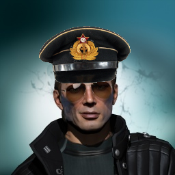 Comrade Wilhelm