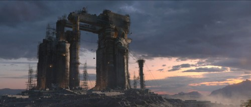 Coming soon - A Dark Portal