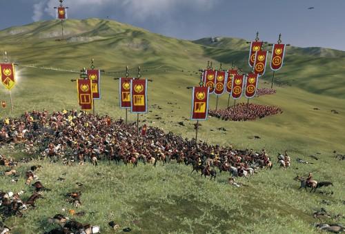 More dead Celts