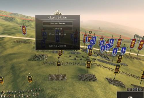 Battle of Six Armies Pending...