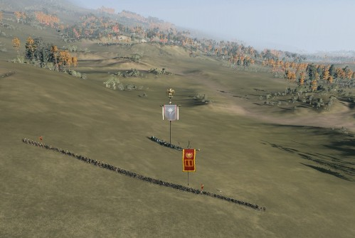 Chasing down Mattman's general