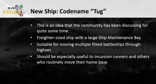 The Tug