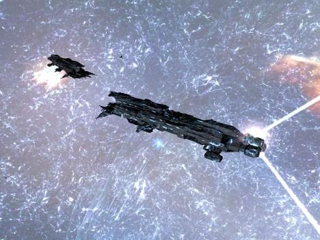 Black Legion Chimeras