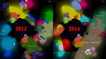 2012 vs. 2014