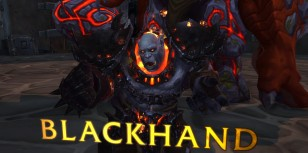 Blackhand the Destroyer