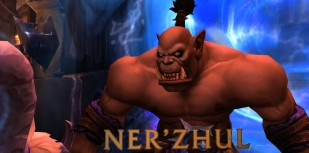 Ner'zhul of the Shadowmoon clan