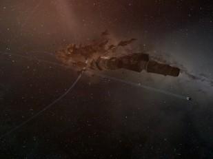 Archon Wreck