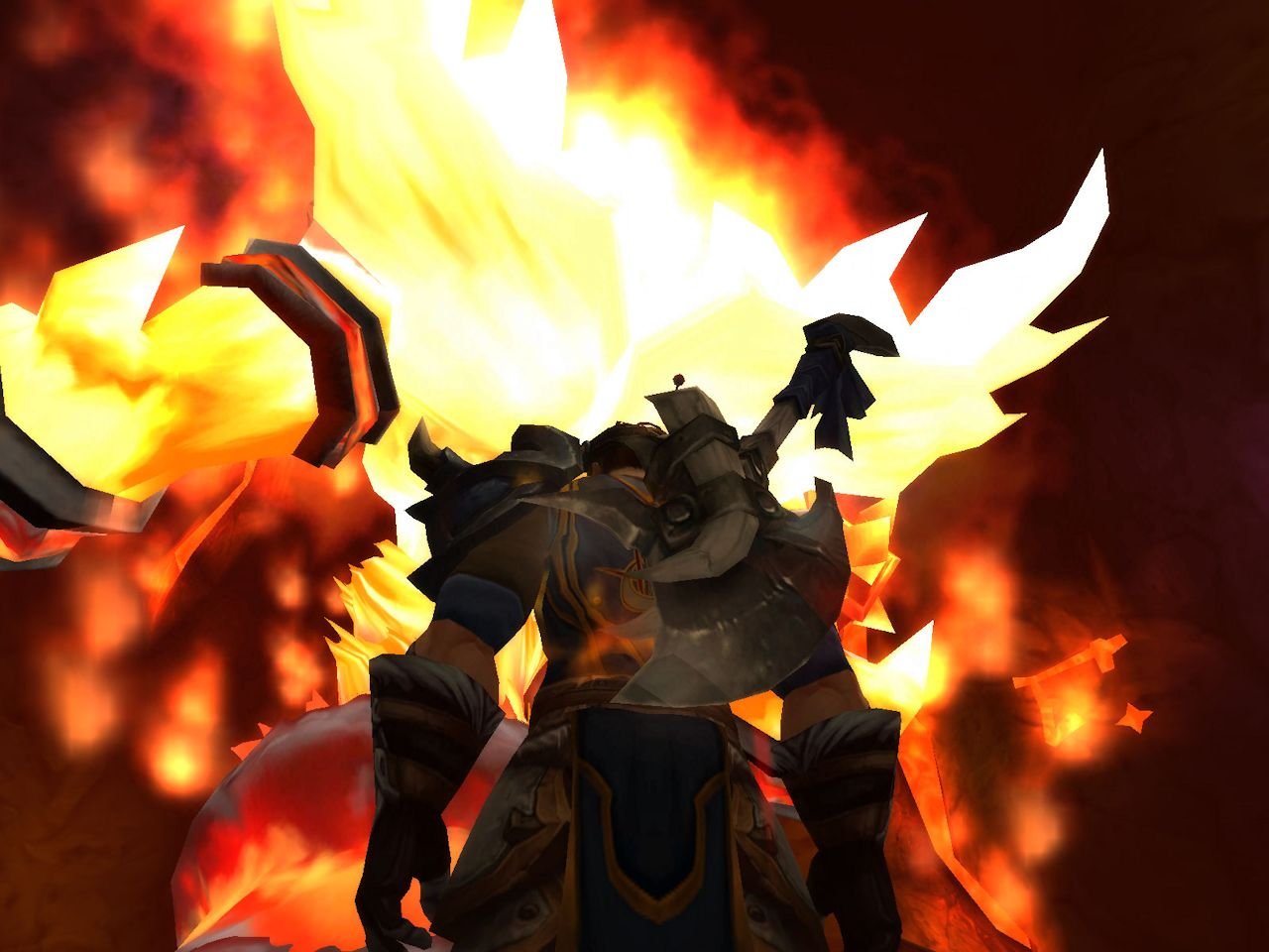 wow how to get lil ragnaros pet