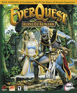 The only fully good MMO expansion ever