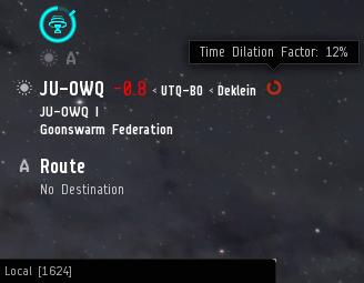 JU- status at 19:43
