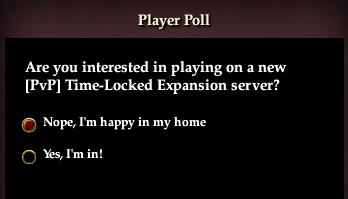 PvP Question #1