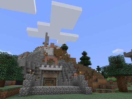 Minecraft Kaladim v2.0