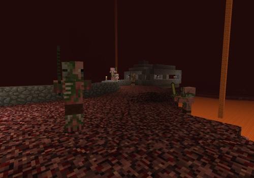 Zombie Pigmen