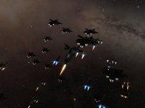 Fleet warping to the final desto