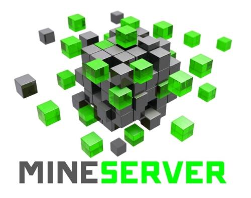 MineserverLogo