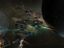 Scimitars in orbit
