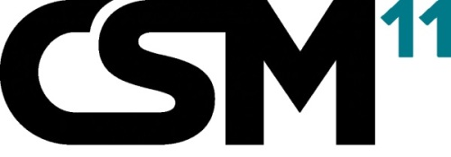 CSM11_logo