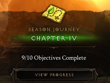 Chapter IV - So close