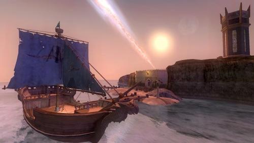Obligatory Isle of Refuge screen shot stolen from Daybreak