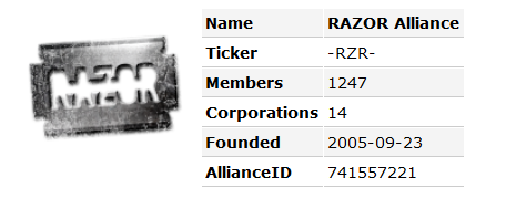 RAZOR Alliance - June 11, 2016