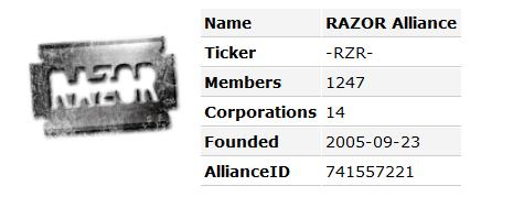 RAZOR Alliance - June 11, 2016
