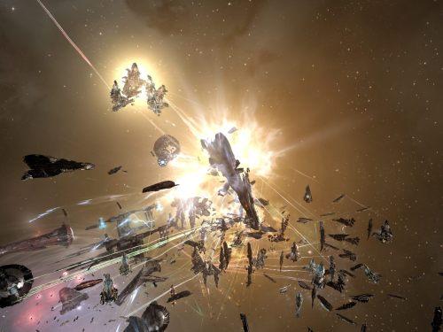 Opus Congelatio's Erebus goes up