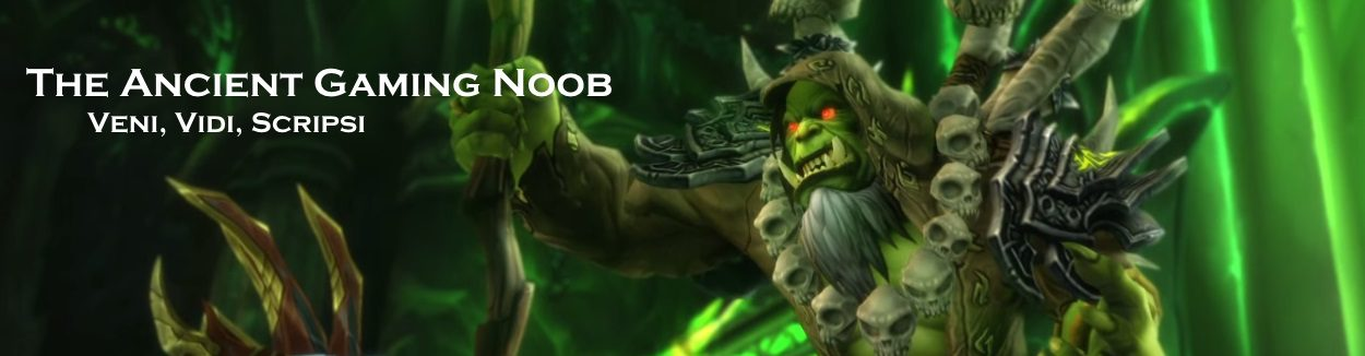 WoW Classic Server Names Announced | The Ancient Gaming Noob