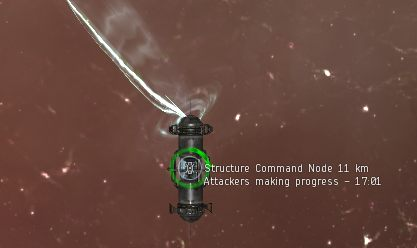 "A command node in ""action"""