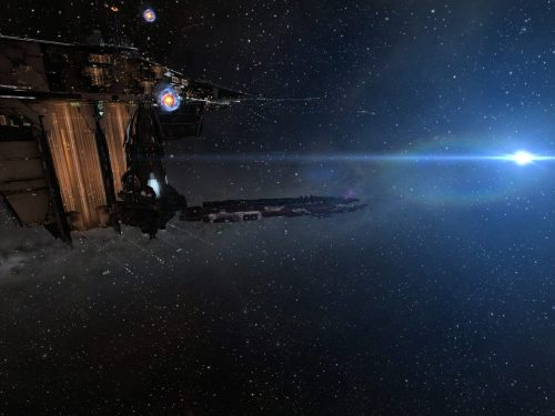 On the Fortizar