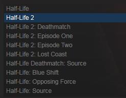 More unplayed Steam games