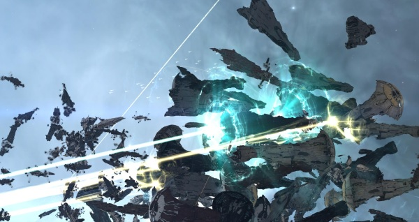 A picture CCP used, maybe even from the battle...