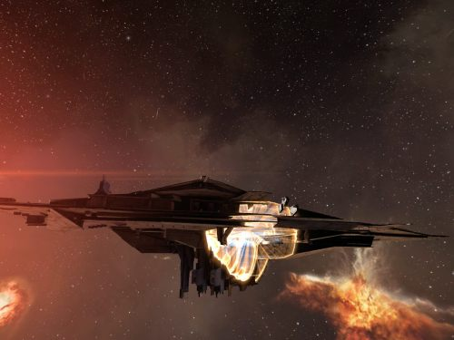 Another Fortizar going up
