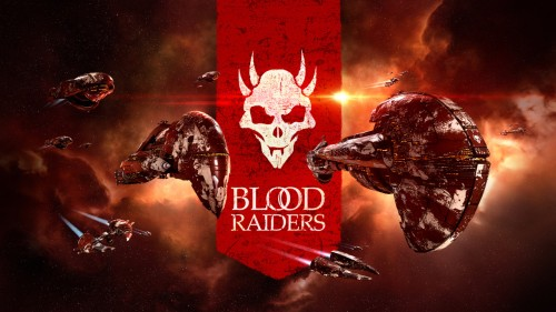Blood Raiders! Wooo!