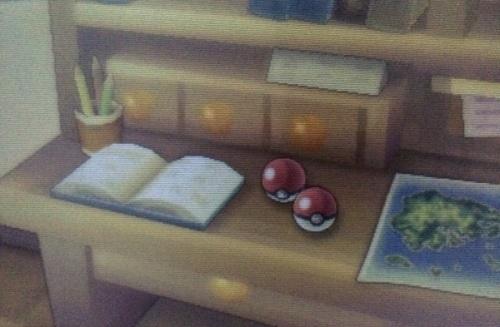 Pokemon life