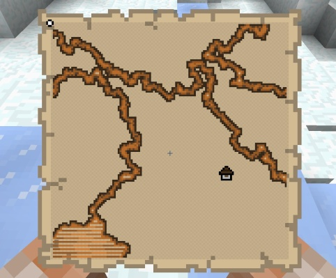 The third map