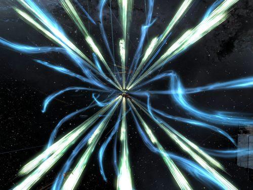 Another fleet boost hitting