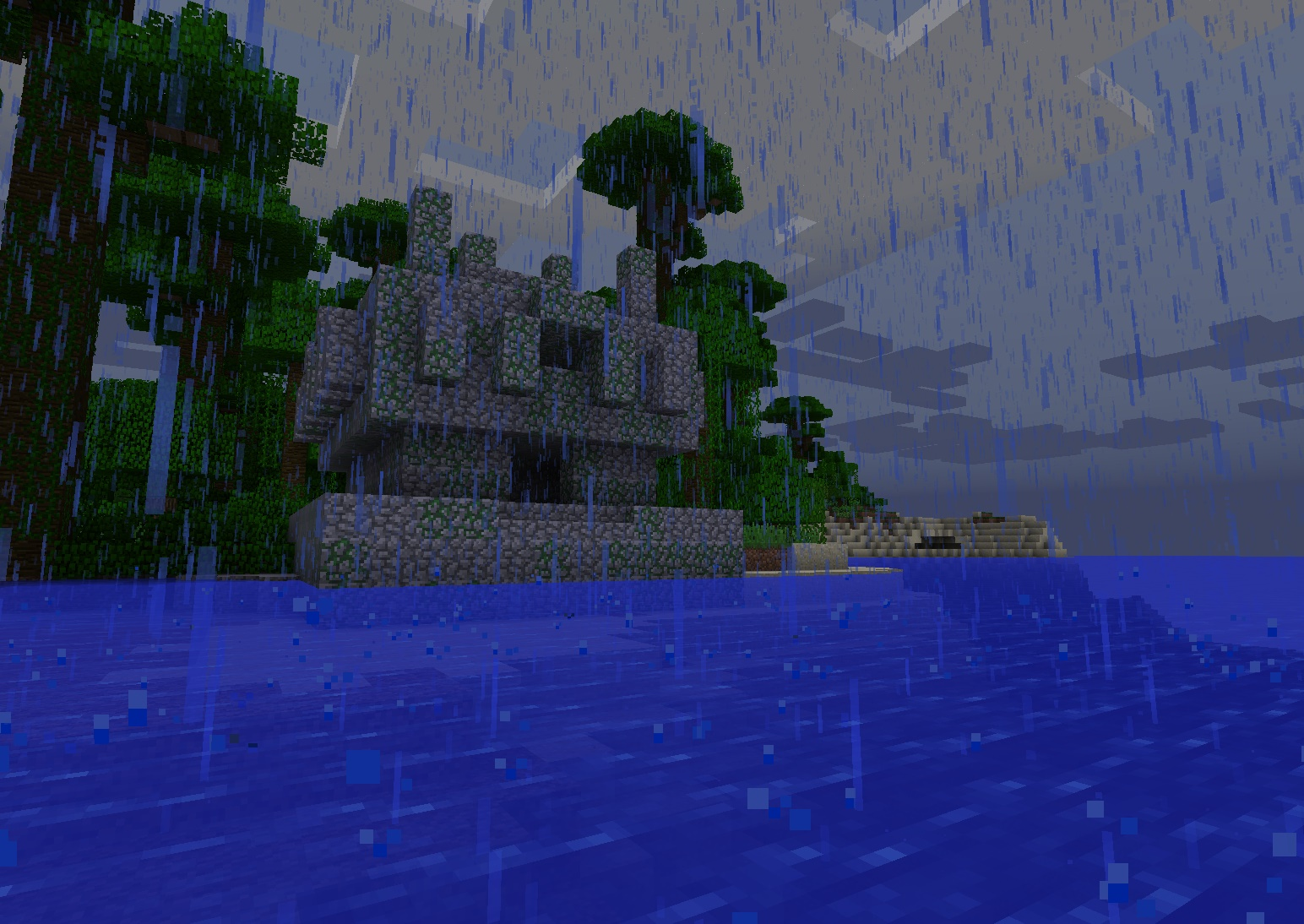 Minecraft The Ancient Gaming Noob Page 6 Shear And Moment Diagram Wowcom In Rain