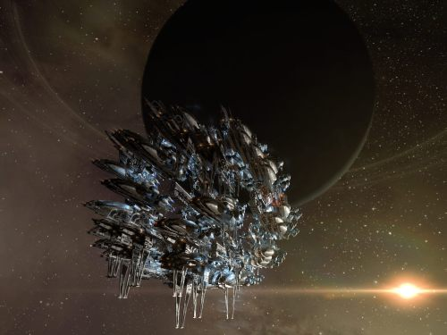 The fleet ball warping yet again