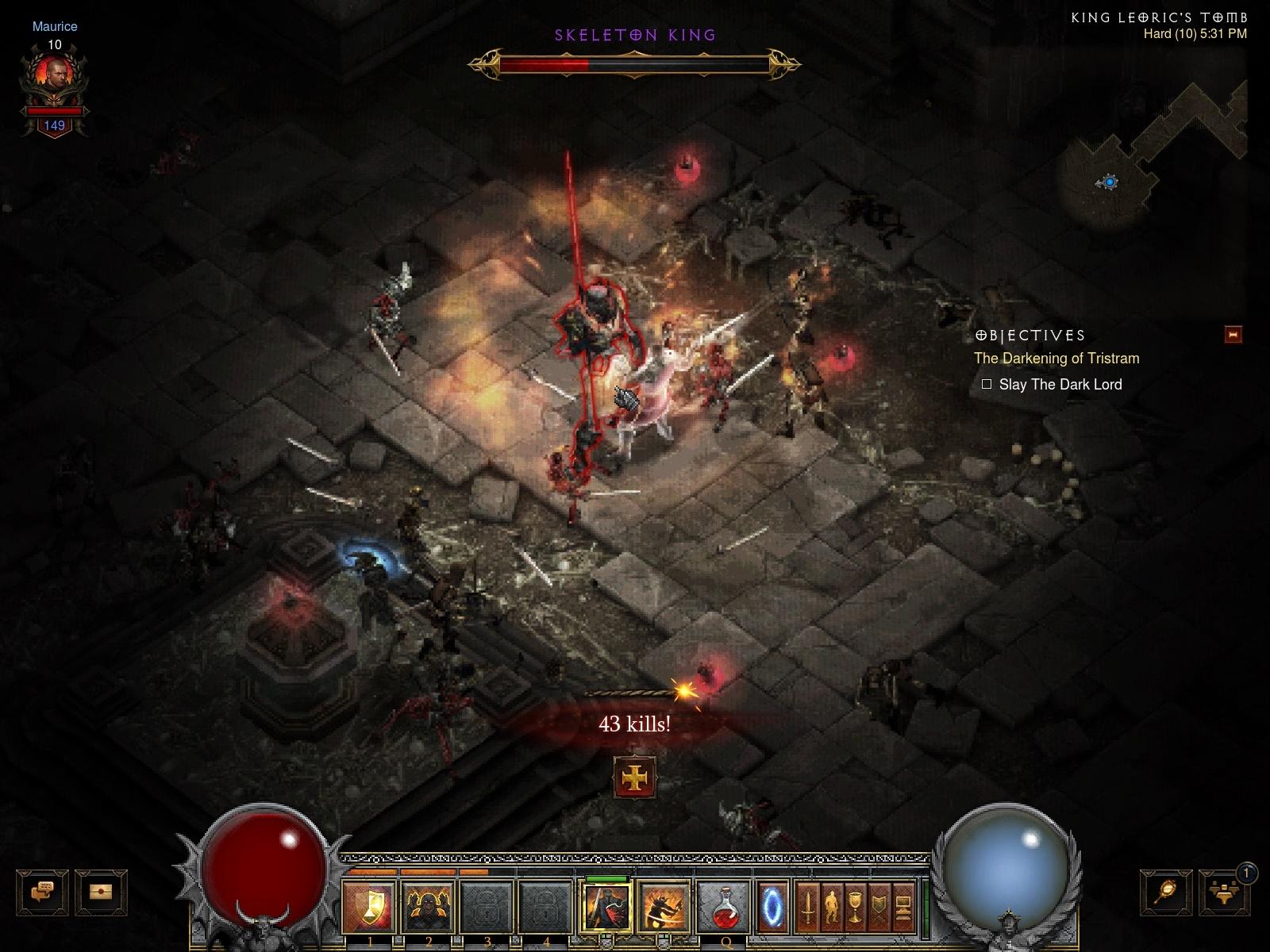 Download Save Game Diablo 2 Fury Within - savingslinoa