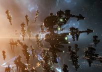 TEST brings back their Nightmare fleet, with GigX along