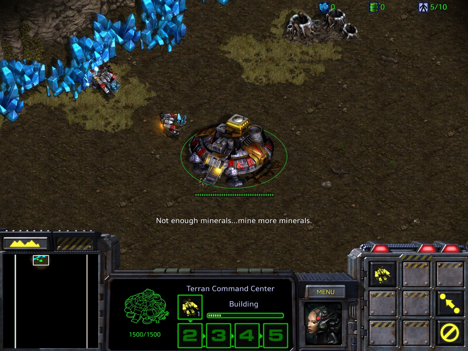 StarCraft Remastered | The Ancient Gaming Noob