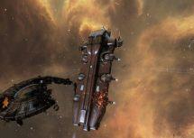 Sleeper battleship