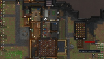 RimWorld Sometimes Be Like That | The Ancient Gaming Noob