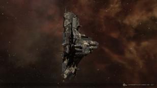 The Loggerhead force auxiliary