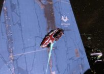 My third Purifier of the night tethered at the Astrahus